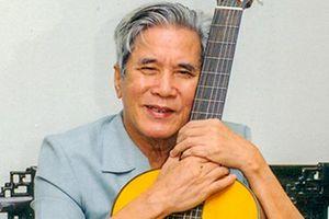 Nhạc sĩ Trần Hoàn với 2 người bạn thơ xứ Huế nổi tiếng