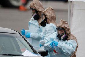 Mỹ có gần 4.500 ca nhiễm virus corona, Venezuela phong tỏa đất nước