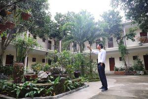 Giám đốc trẻ để toàn bộ khách sạn làm nơi cách ly cho người về từ vùng dịch Covid-19