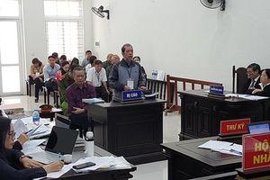 Vụ án lừa đảo Dự án Bắc An Khánh: Đề nghị mức án 18 năm tù cho cựu Giám đốc Công ty Trường Sinh