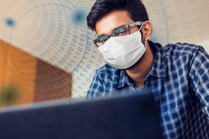 Cách làm việc tại nhà hiệu quả giữa đại dịch Covid-19