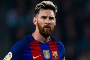 Barca đáp ứng mức lương 1 triệu USD/tuần cho Messi
