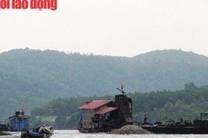 Quảng Bình: Điều tra vụ một đại úy công an bị đánh rơi xuống sông, nhập viện