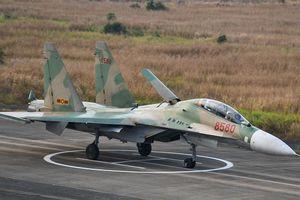 Điểm mặt dàn tiêm kích mạnh nhất Đông Nam Á: Su-30MK2 Việt Nam có đứng đầu?
