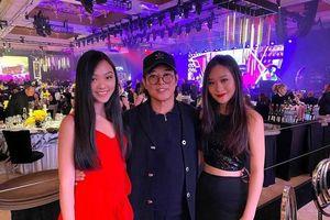 Điểm mặt rich kid 'tài sắc vẹn toàn' của sao Hoa ngữ
