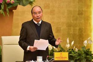Sẽ trình Bộ Chính trị việc giữ trên 3,5 triệu ha đất trồng lúa