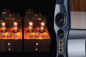 Kharma Enigma Veyron EV-2D đỉnh cao của sự xa xỉ trong cảm thụ âm nhạc