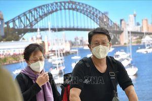 Australia lần đầu tiên đưa ra 'báo động đỏ' đối với du lịch