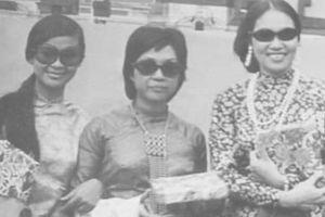 Khánh Ly vĩnh biệt Thái Thanh: Ngọn hải đăng đã tắt