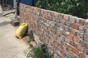 Đà Nẵng: Cần sớm giải quyết dứt điểm việc người dân xây dựng tường rào trái phép