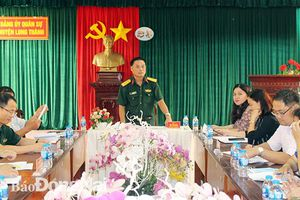Huyện Long Thành: Còn 607 liệt sĩ chưa tìm được hài cốt