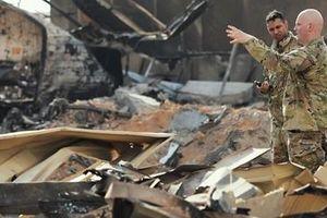 Iran tuyên bố tiếp tục trả thù vụ Mỹ ám sát tướng Soleimani