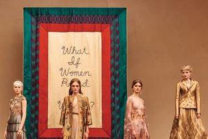 Những nữ thần của Dior