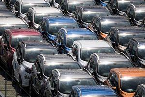 Hàng loạt 'ông lớn' ô tô châu Âu ngừng hoạt động, 14 triệu việc làm bị đe dọa