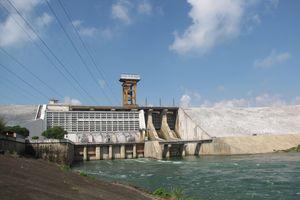 Thủy điện Thác Bà (TBC) đặt kế hoạch lợi nhuận thụt lùi