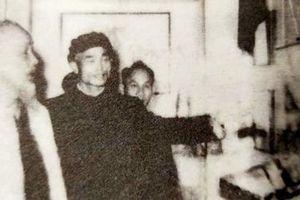 Thượng tá Hoàng Việt Hưng: Hồi quang sau chiến bào
