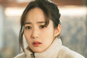 Nghịch lý phim của 'nữ hoàng dao kéo' Park Min Young