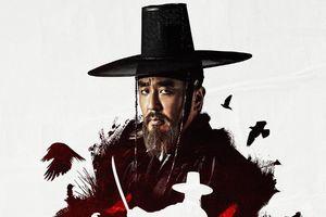 Ác nhân máu lạnh của loạt phim 'Kingdom'