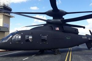 Mỹ chọn kẻ thay thế Black Hawk, Apache khiến Ka-52 thua xa