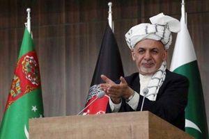Afghanistan rơi vào khủng hoảng chính trị