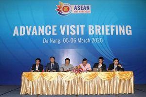 Điều chỉnh thời gian Hội nghị Cấp cao ASEAN lần thứ 36 và các hội nghị liên quan