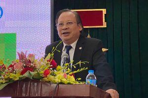Việt Nam phấn đấu chấm dứt bệnh lao vào năm 2030