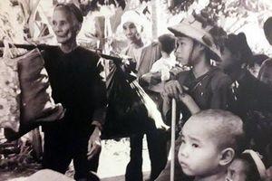 Ký ức giải phóng tỉnh đầu tiên