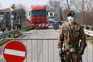 Italy: Thị trấn 'thắng' dịch Covid-19 nhờ xét nghiệm toàn dân