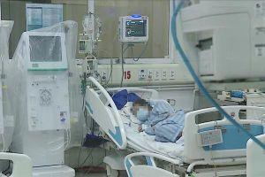 Việt Nam chuẩn bị thuốc, vật tư đủ dùng cho 10.000 người mắc Covid-19