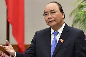 Thủ tướng đề nghị lùi thời điểm tổ chức hội nghị cấp cao ASEAN