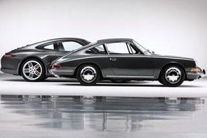Mẫu xe huyền thoại Porsche 911 thay đổi thế nào trong suốt 50 năm