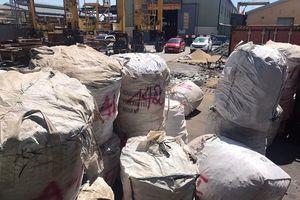 Kịp thời ngăn chặn nhiều lô hàng xuất lậu