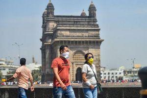 Thủ phủ tài chính Mumbai mất 2 tỷ USD mỗi tháng vì COVID-19