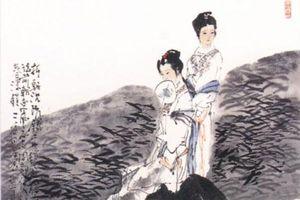 'Bí ẩn' về chị em Nhị Kiều - người mà Tào Tháo khao khát chiếm đoạt
