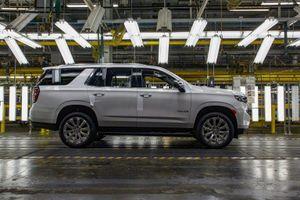 Hàng loạt nhà máy ôtô tại Mỹ đóng cửa sau khi có ca nhiễm Covid-19
