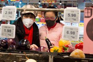 Trung Quốc từng bước vực dậy lĩnh vực tiêu dùng
