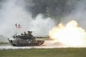 Covid-19 khiến màn thị uy hoành tráng của NATO trước Nga trở thành pháo xịt