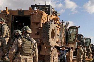 Nga đáp trả cáo buộc của Mỹ về việc giết hàng chục lính Thổ Nhĩ Kỳ
