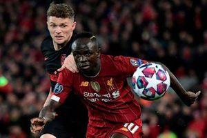 Hậu vệ Atletico: 'Đá đôi công, chúng tôi sẽ thua Liverpool 0-6'