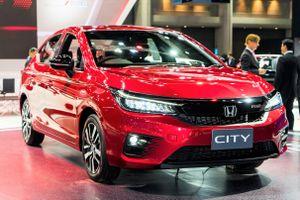 Honda City 2020 ra mắt tại Ấn Độ, không có động cơ tăng áp