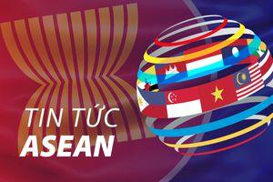Tin tức ASEAN buổi sáng 20/3
