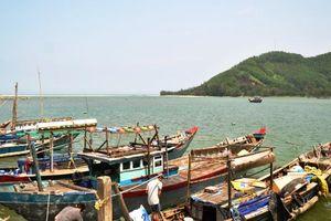 Thừa Thiên – Huế: Một số dự án nạo vét luồng lạch không hiệu quả