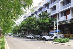 Tuyến phố thương mại đẳng cấp bậc nhất Sài Gòn