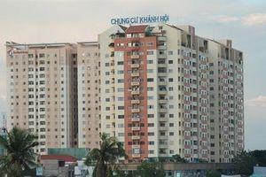 TP.HCM yêu cầu xử lý loạt vi phạm tại chung cư Khánh Hội 1