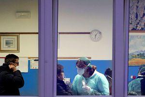 Italy: Thị trấn nhỏ dập dịch COVID-19 bằng xét nghiệm hàng loạt