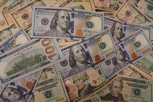 Tỷ giá trung tâm tăng phiên thứ 6 liên tiếp, giá USD tăng mạnh