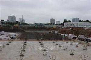 Hà Nội và JICA phối hợp đẩy nhanh tiến độ các dự án