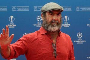 Huyền thoại Eric Cantona sắp trở lại MU trong vai trò mới