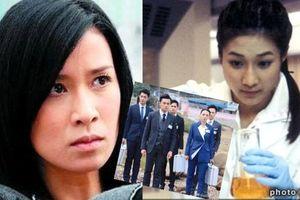 Phần 4 chưa chiếu hết, Mai Tiểu Thanh đã tính phần 5 'Bằng chứng thép', triệu hồi Xa Thi Mạn và Chung Gia Hân?