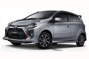 Toyota Wigo 2020 ra mắt, có gì để 'đấu' với Hyundai Grand i10?